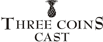 Three Coins Cast