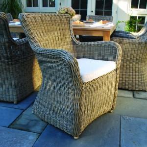 Kingsley Bate Chairs