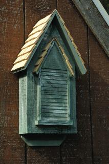 Bat House Product Photo
