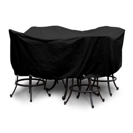 Bar Set Cover Black Product Photo