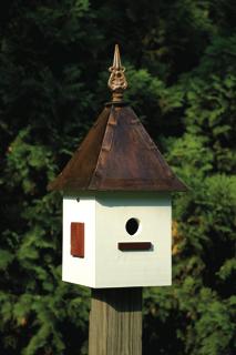 Suite Birdhouse Product Photo