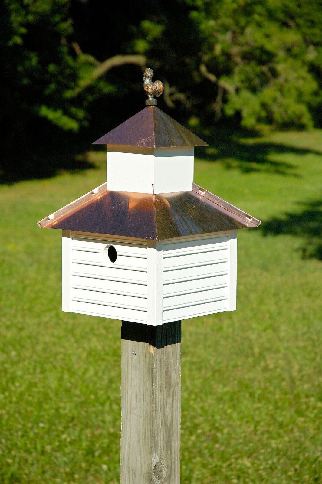 Birdhouse Product Photo