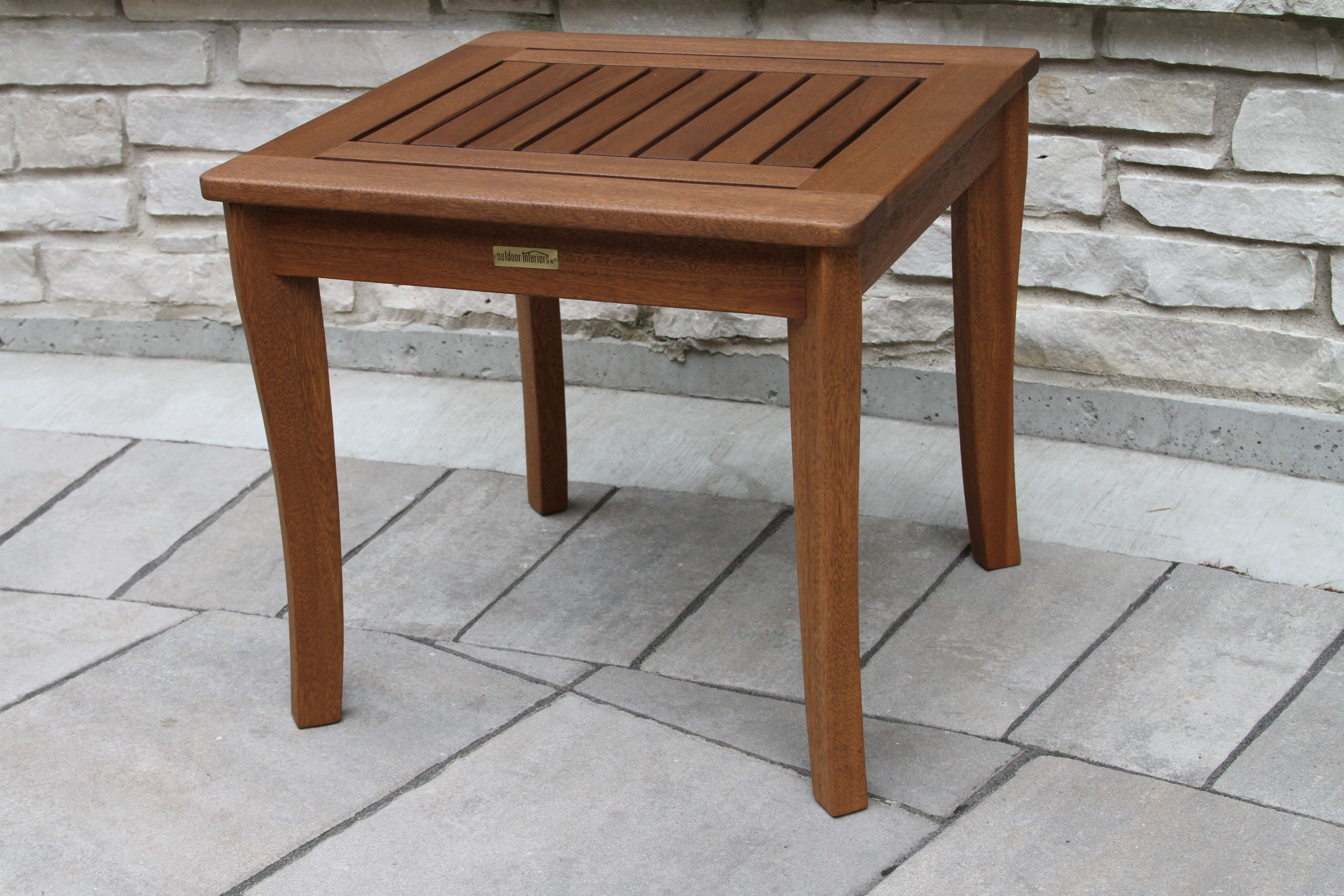 End Table Product Photo