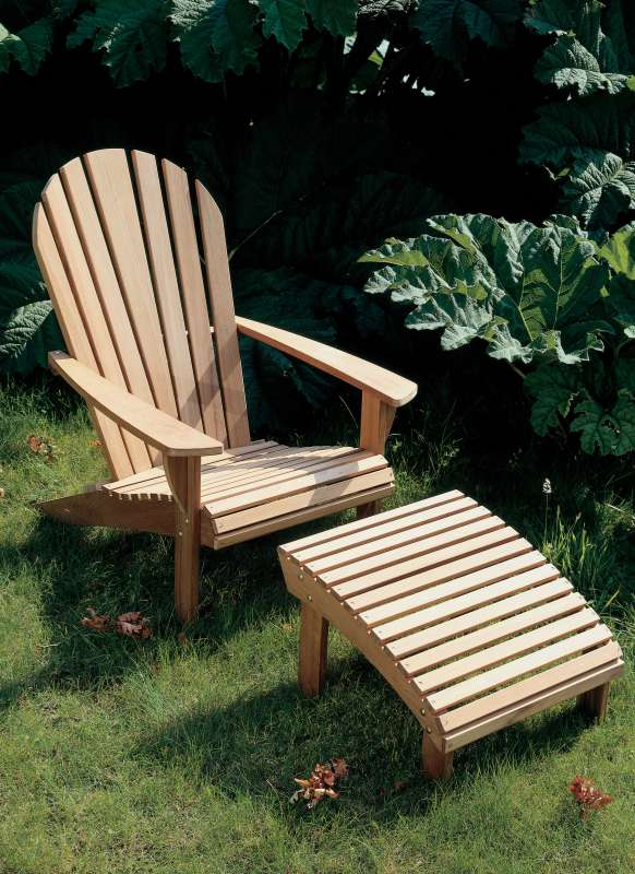 Adirondack Chair Armchair Armchair Cover Product Photo