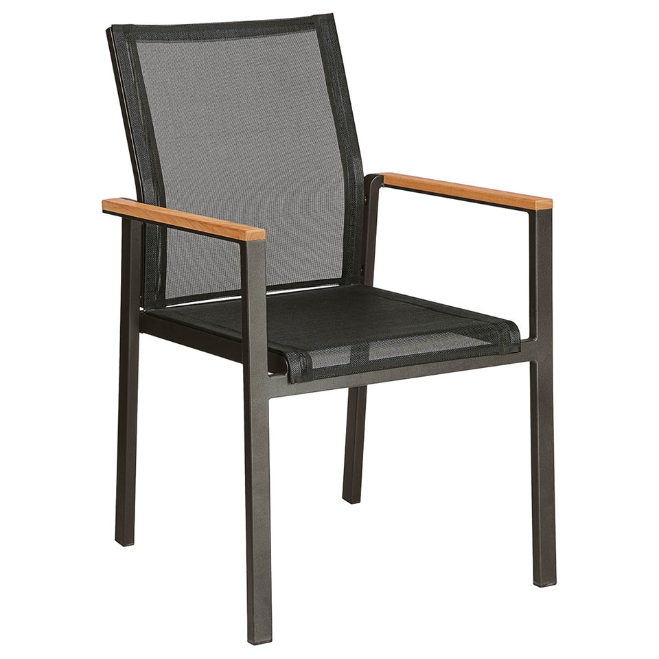 Barlow Tyrie Aura Stacking Armchair 4 stack Cover