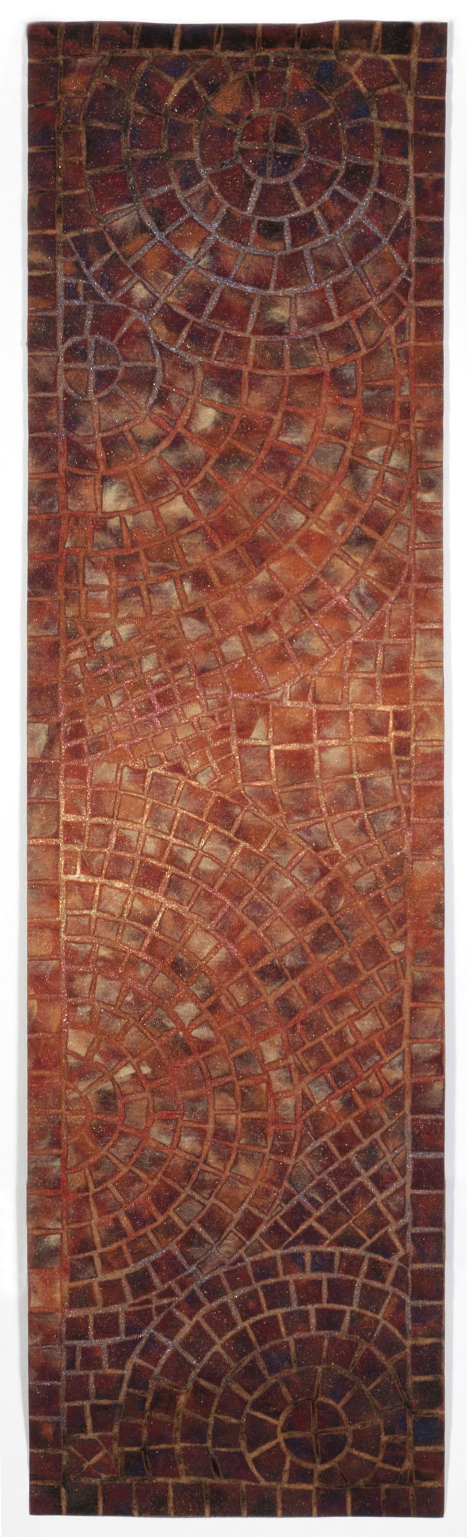 Red Rug Product Photo