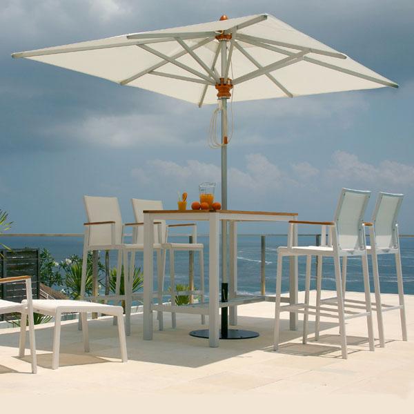 Umbrella Telescopic Pole Product Photo