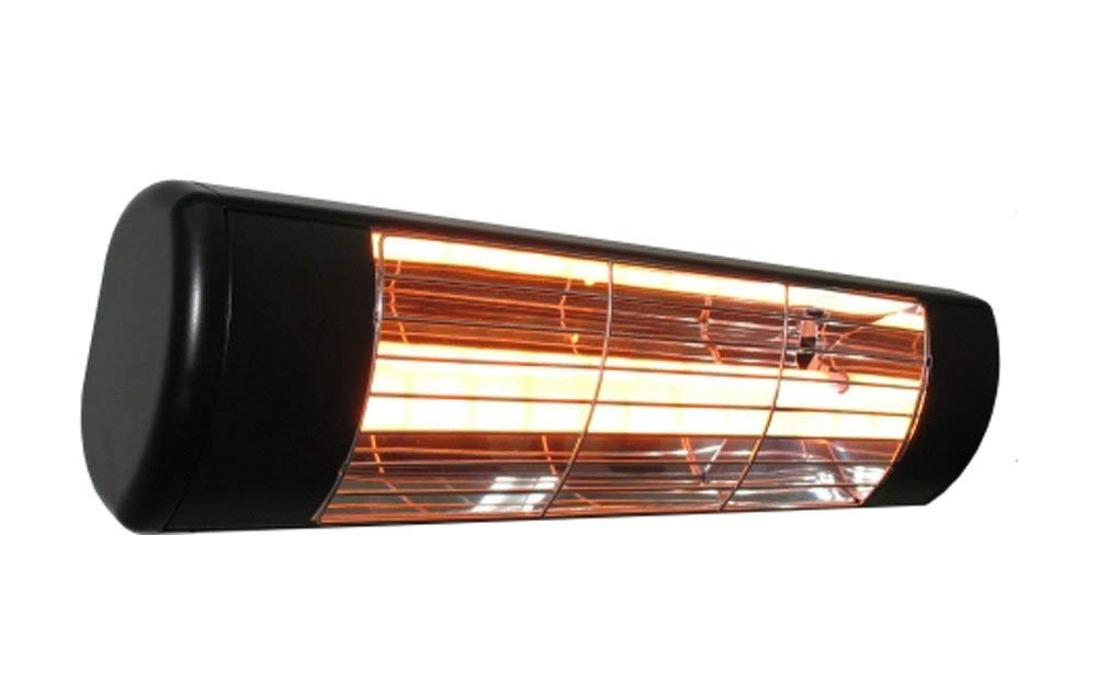 Wall Mounted Electric Patio Heater Product Photo