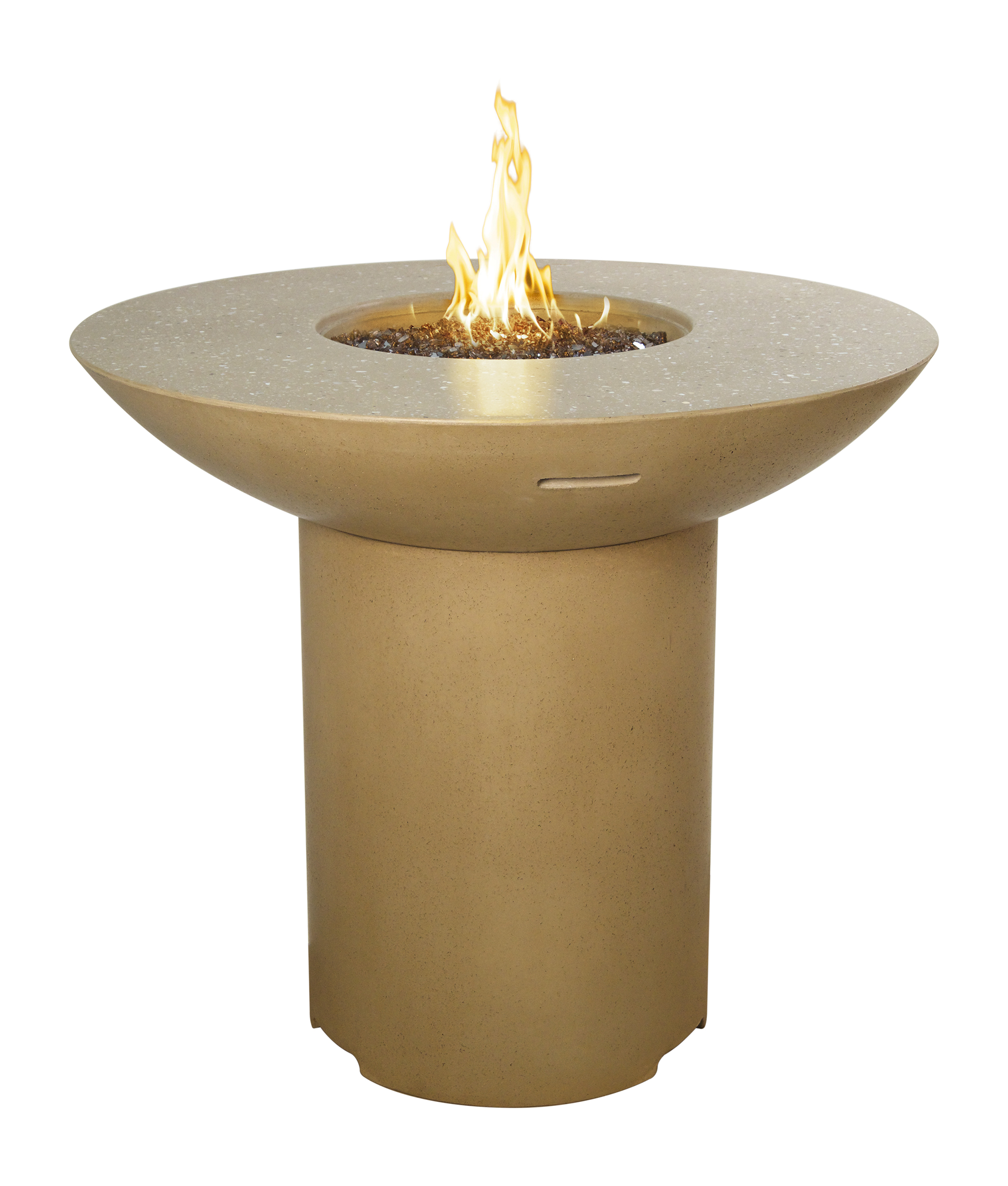 Bar Fire Pit Table Product Photo