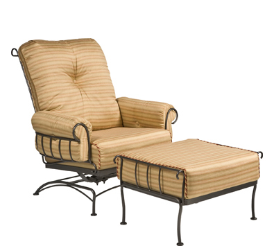 Lounge Chair Product Photo