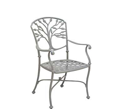 Dining Arm Chair Product Photo