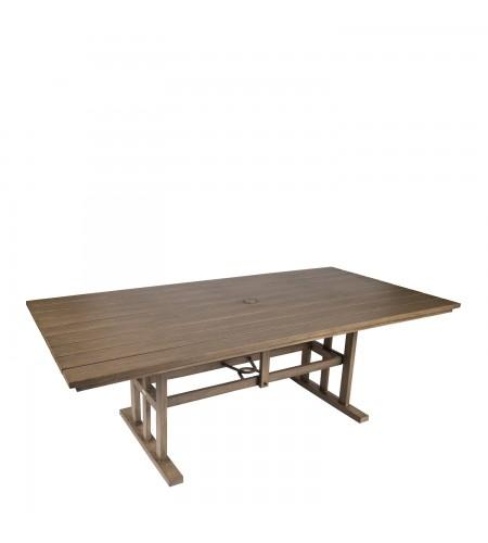 Umbrella Table Product Photo