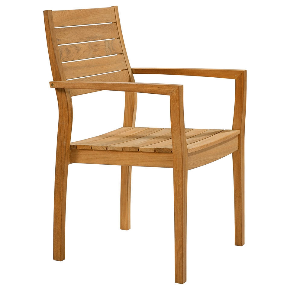 Barlow Tyrie Horizon Stacking Armchair 2 stack Cover
