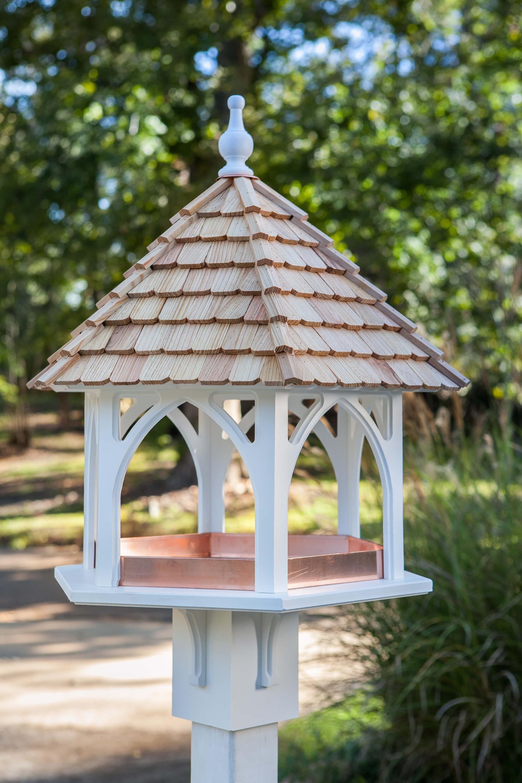 Gazebo Birdhouse Product Photo
