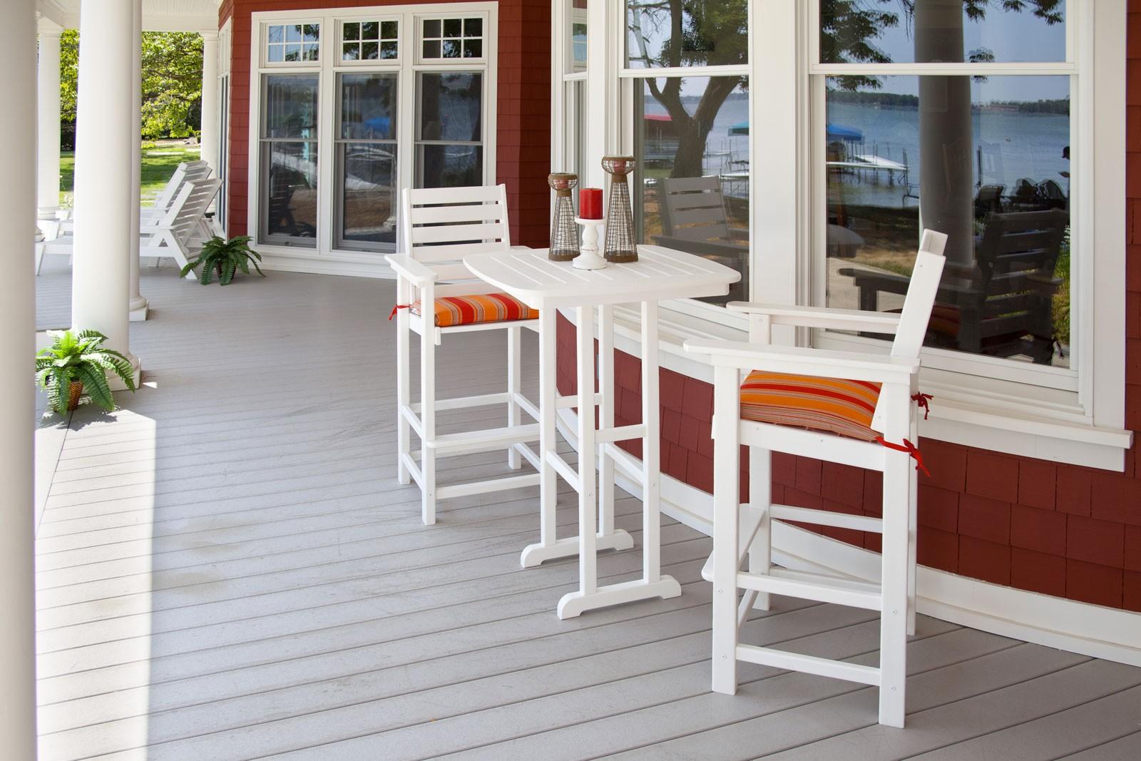 Bar Chair Product Photo