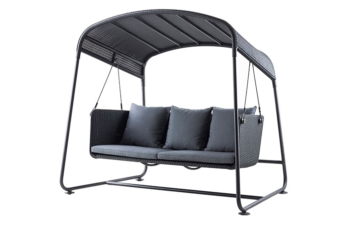 Cave Swing Sofa Product Photo