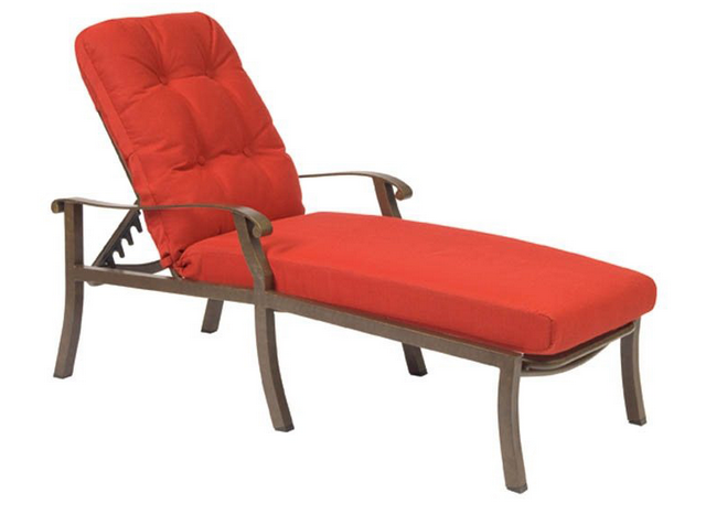 Chaise Lounge Product Photo