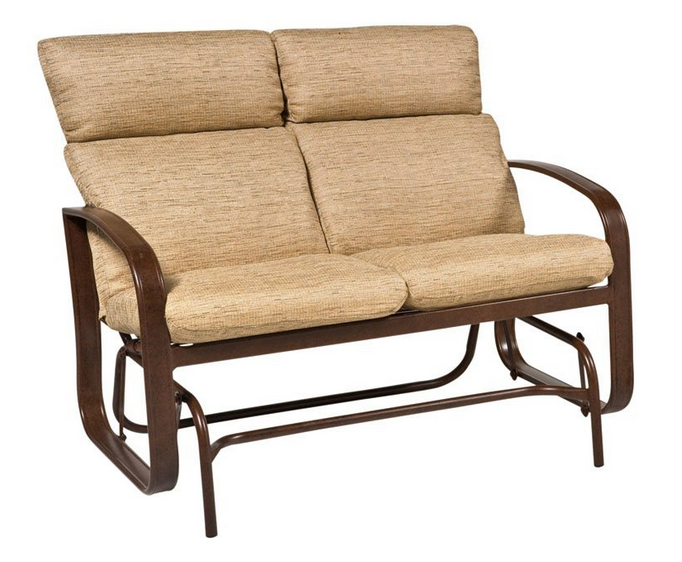 Gliding Loveseat Product Photo