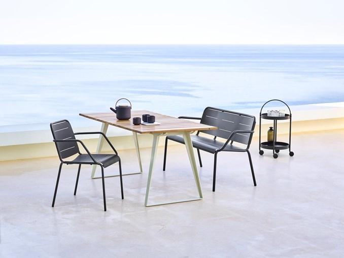 Copenhagen Dining Table Extensions 157