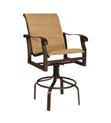 Swivel Barstool Product Photo