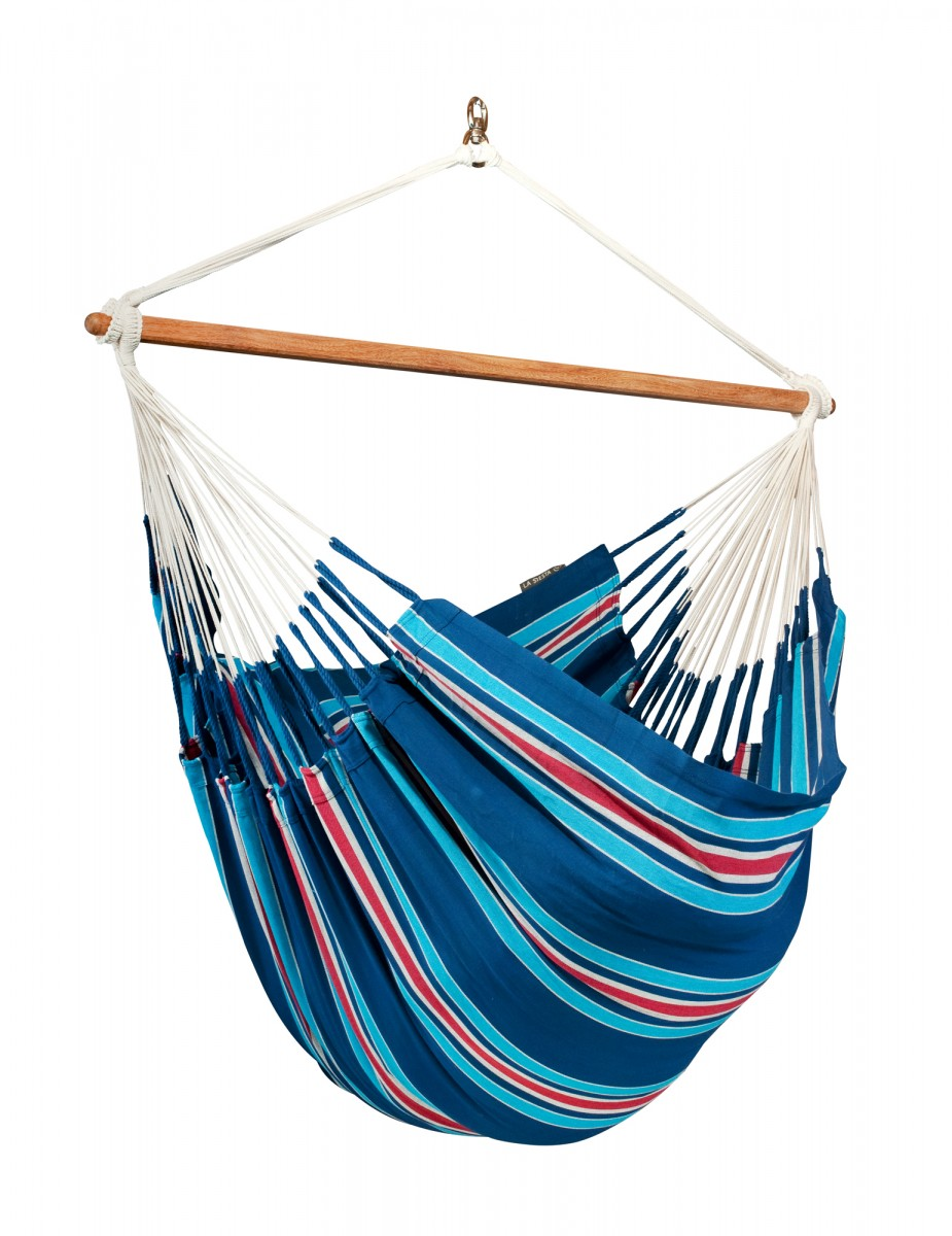Lounger Hammock Chair Blueberry Product Photo