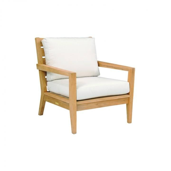 Super Kingsley Bate Algarve Teak Deep Seating Lounge Chair Pdpeps Interior Chair Design Pdpepsorg