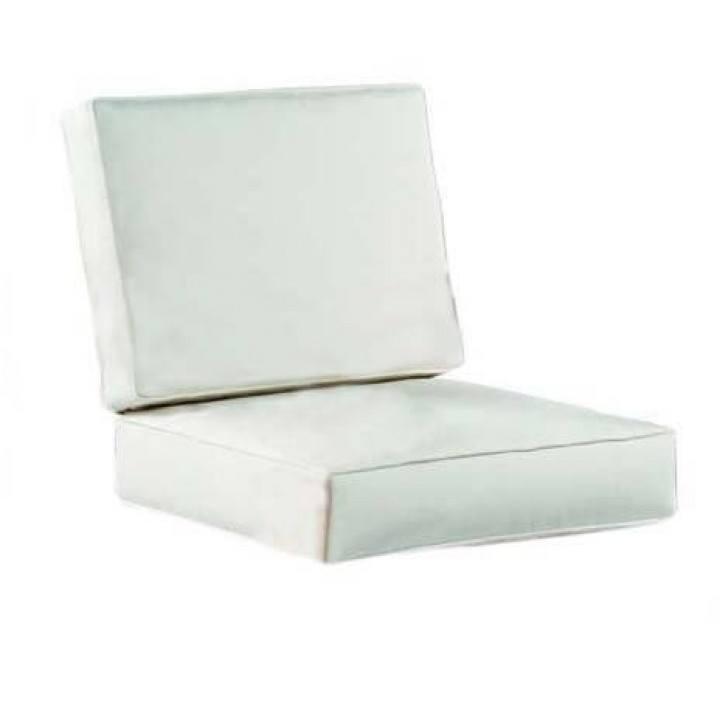 Astounding Kingsley Bate Amalfi Deep Seating Lounge Chair Settee Or Ncnpc Chair Design For Home Ncnpcorg