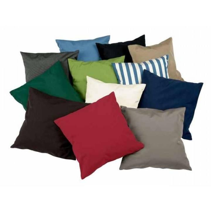 Barlow Tyrie 24 Throw Pillow