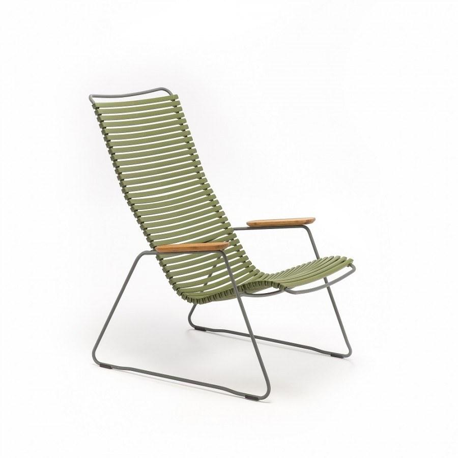 Camp 4 Venezia Chair Footrest