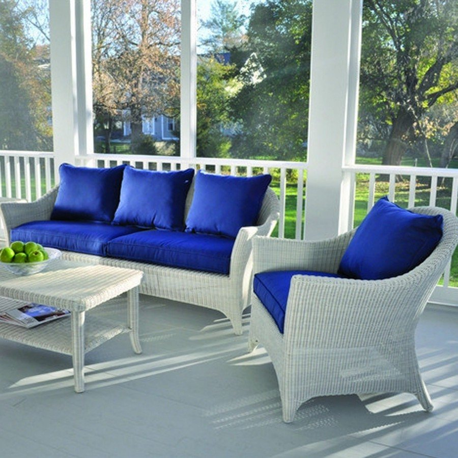 Kingsley Bate Cape Cod Furniture Covers By