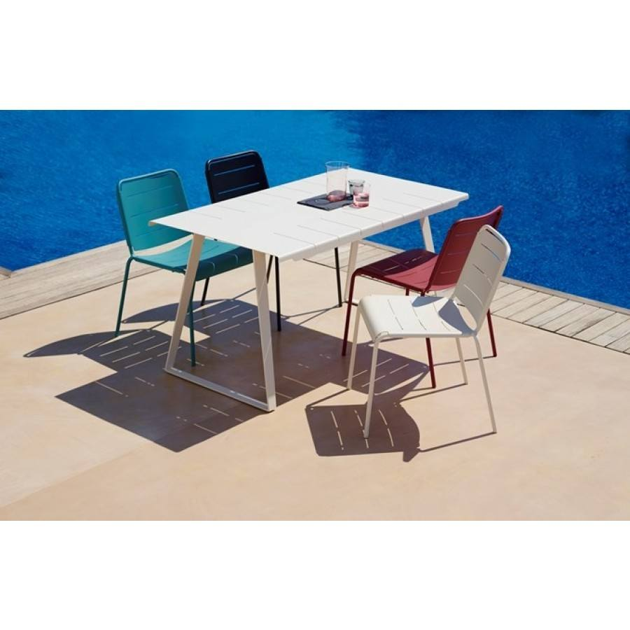 Cane-line Copenhagen Chair - Set of 2  by Cane-line