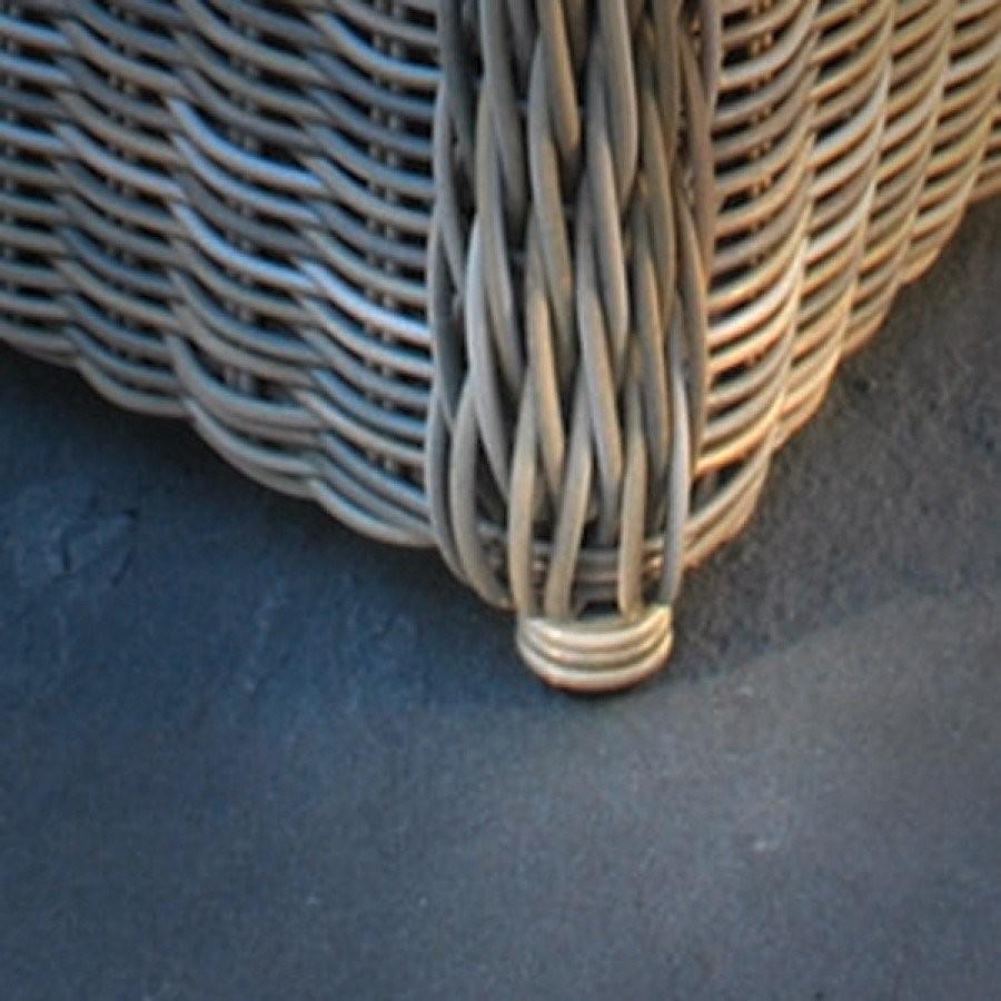 Sag Harbor Woven Dining Armchair