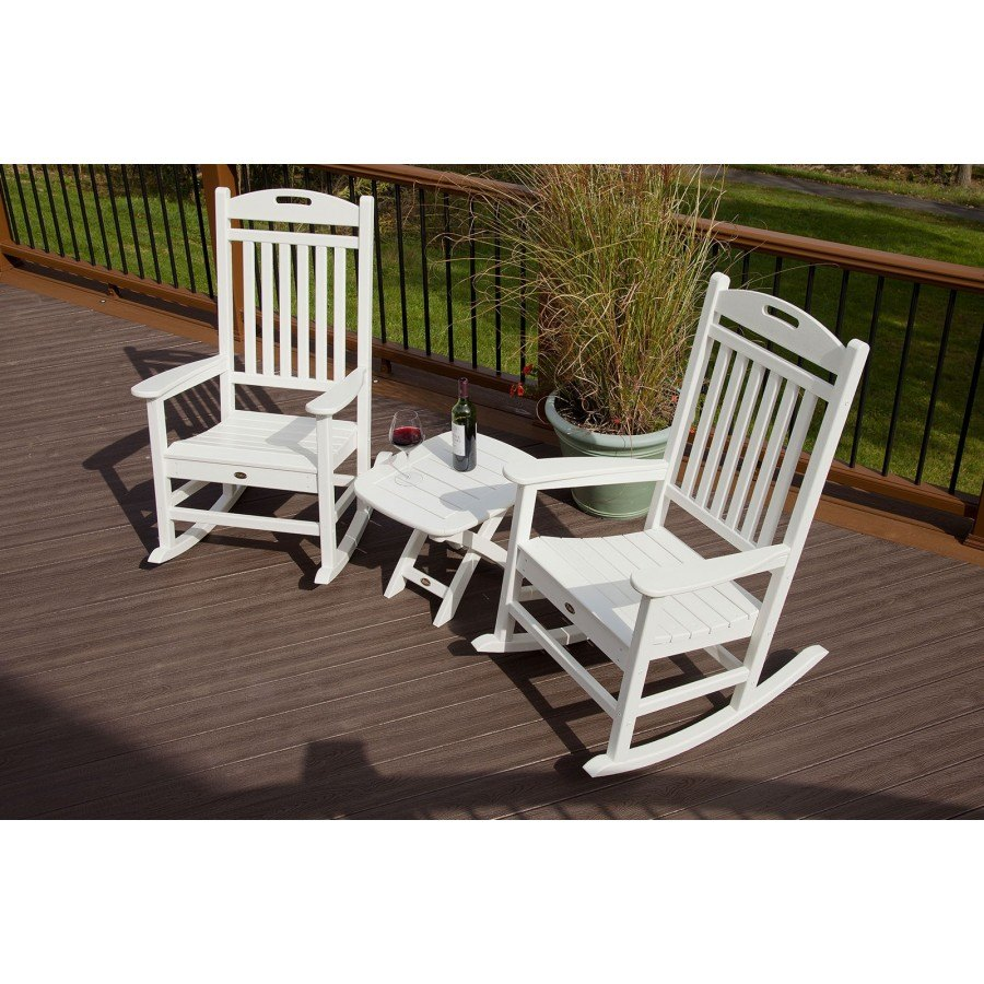 Trex 174 Yacht Club Rocking Chair