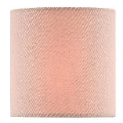 Currey & Company Pink Blush Cotton Shade   by Currey & Company