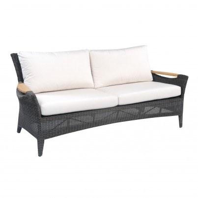 Kingsley Bate Culebra and Paris Deep Seating Sofa Cushion  by Kingsley Bate