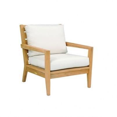 Kingsley Bate Algarve Deep Seating Lounge Chair, Settee, or Sofa Cushion  by Kingsley Bate