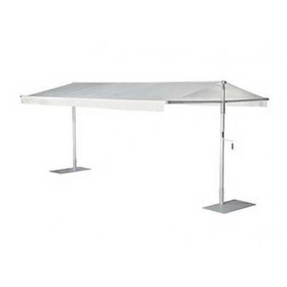 Barlow Tyrie Sail Sunshade Canopy 16' 4