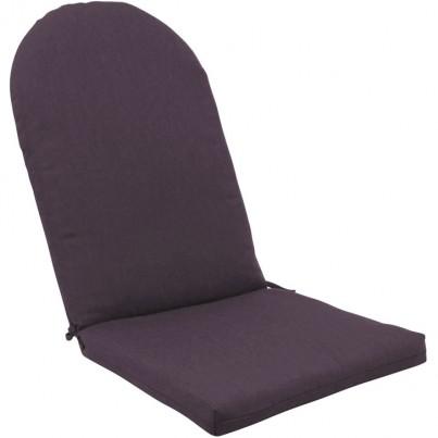 Barlow Tyrie Adirondack Chair Cushion  by Barlow Tyrie
