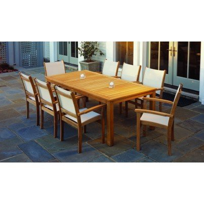 Kingsley Bate Wainscott Teak Collection - Build Your Own Ensemble  by Kingsley Bate