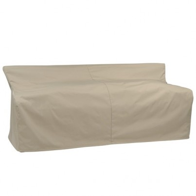 Kingsley Bate Cape Cod Deep Seating Sofa Cover  by Kingsley Bate