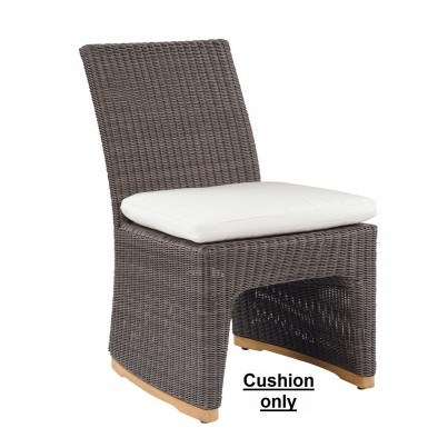 Cushion Only for Kingsley Bate Westport Dining Side Chair   by Kingsley Bate