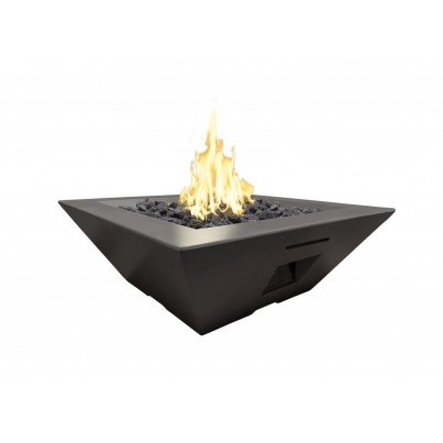 Lyon Square Fire Bowl  by CGProducts