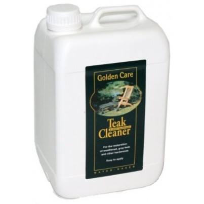 Golden Care Teak Cleaner 3 Liter Bottle  by Golden Care
