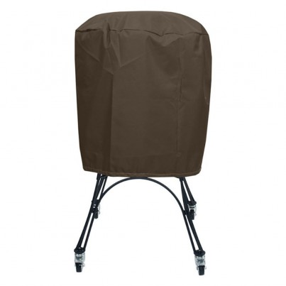 Protective Weathermax™ Supersize Smoker Cover - Chocolate  by Koveroos