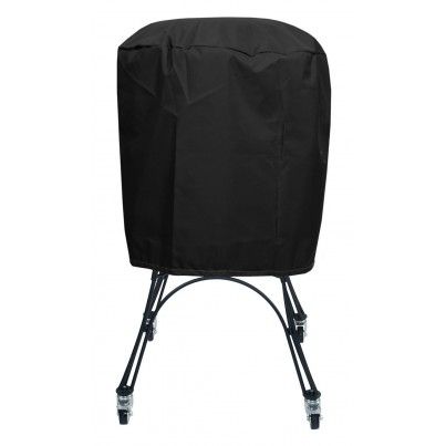 Protective Weathermax™ Supersize Smoker Cover - Black  by Koveroos