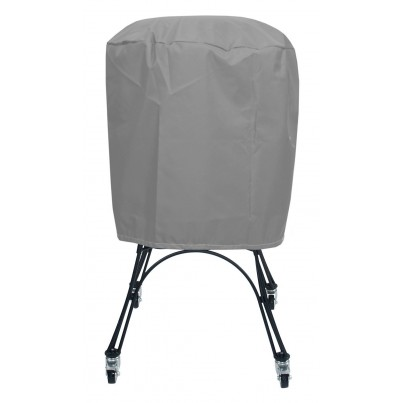 Protective Weathermax™ Supersize Smoker Cover - Charcoal  by Koveroos