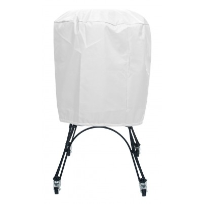 Protective Weathermax™ Supersize Smoker Cover - White  by Koveroos