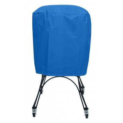 Protective Weathermax™ Supersize Smoker Cover - Pacific Blue  by Koveroos