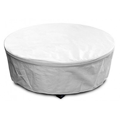 Large Firepit Cover  by Koveroos