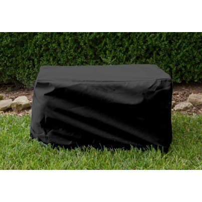 Protective Weathermax™ Companion Table Cover - Black  by Koveroos